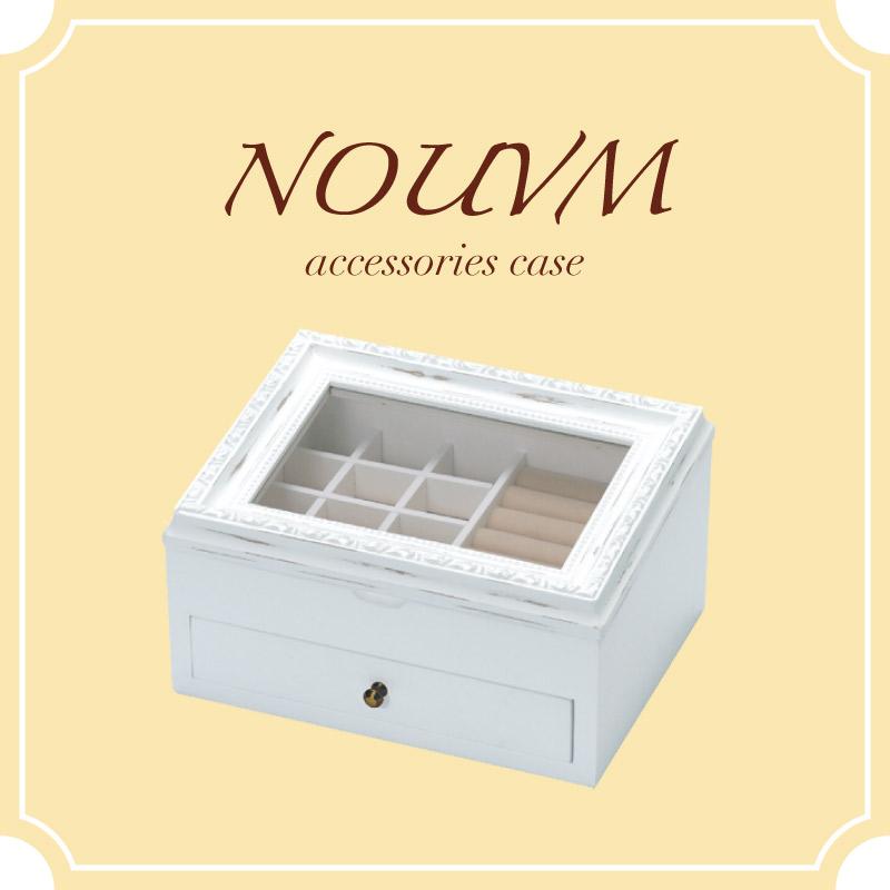 アクセサリーケース 2段 ( NOUVM ),【公式】B,COMPANY Online